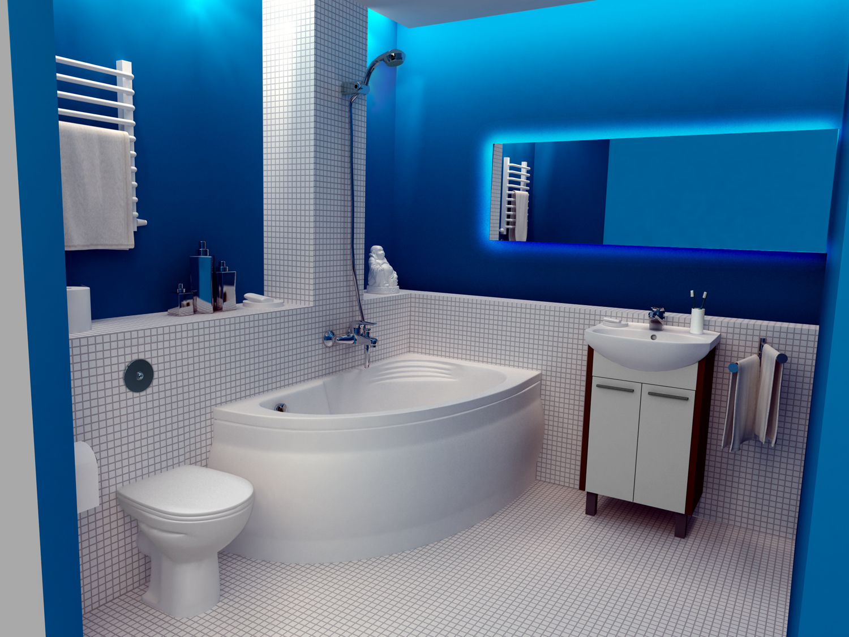 Как правильно выбрать ванну?