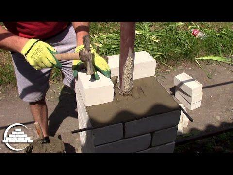 Керамические блоки: плюсы и минусы, размеры гост и вес