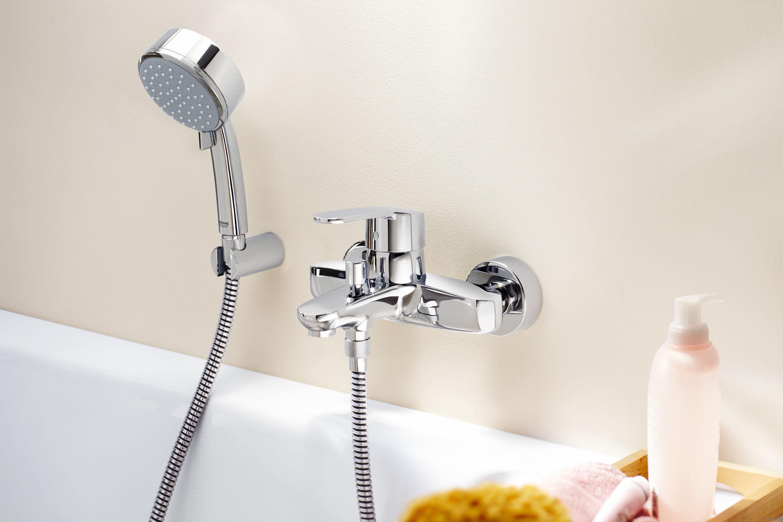 Как выбрать смеситель в ванную: 12 шагов к удачной покупке