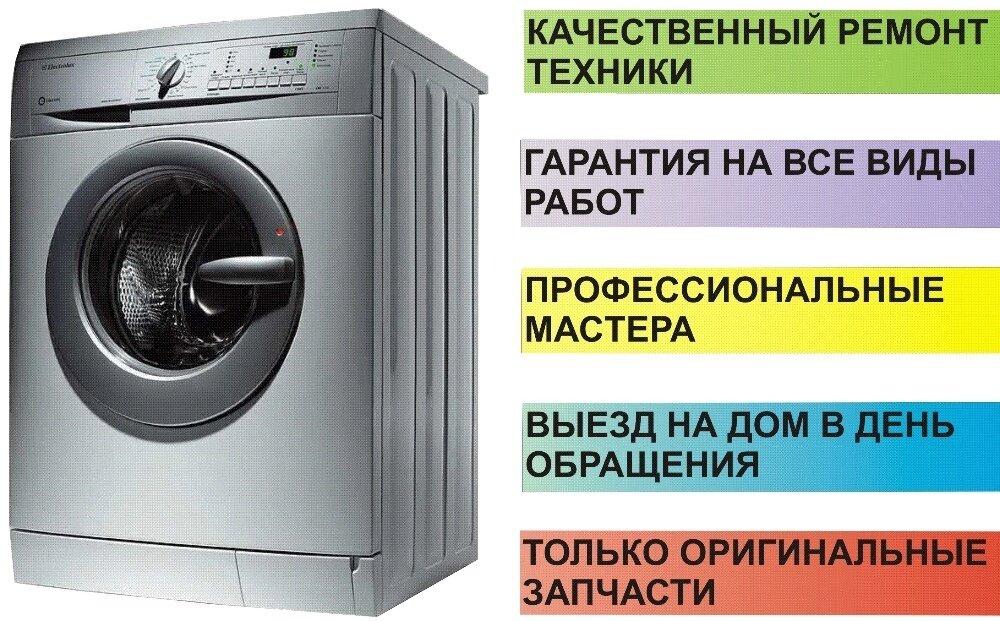 Как выбрать стиральную машину: отзывы покупателей, параметры, модели