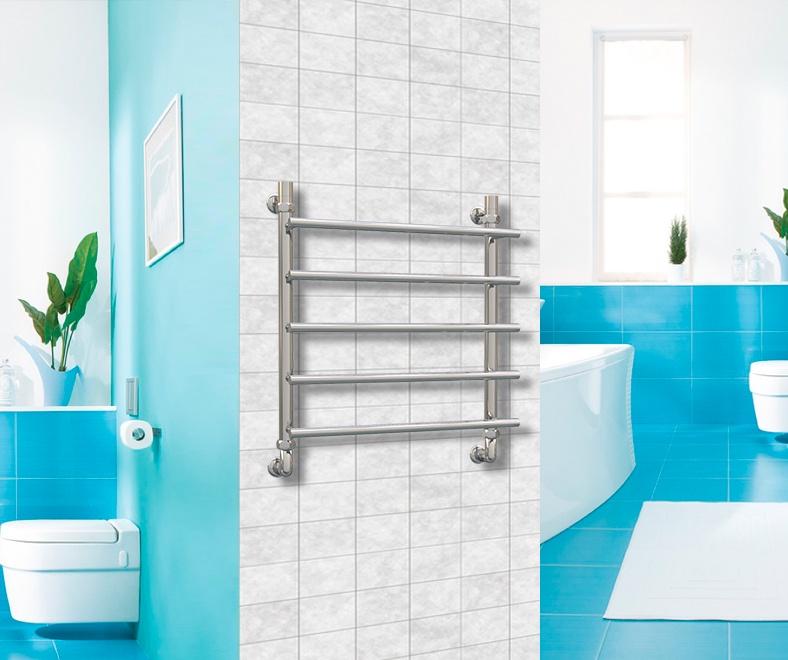 Руководство по выбору полотенцесушителя для ванной