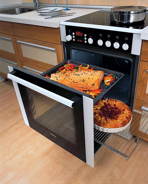 Какая духовка лучше газовая или электрическая? - спроси у бывалых - страна мам