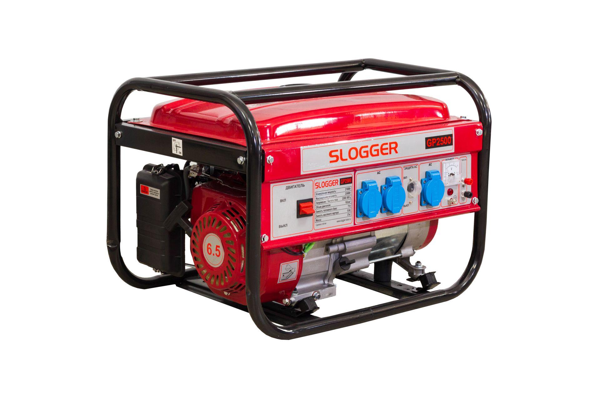 Бензиновые генераторы для дачи: критерии выбора и модели