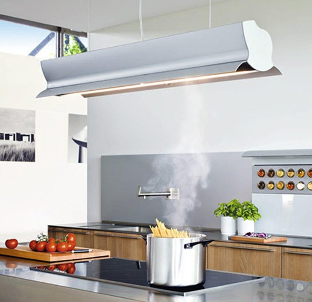 Вытяжка для кухни без отвода в вентиляцию: обзор и цена популярных моделей