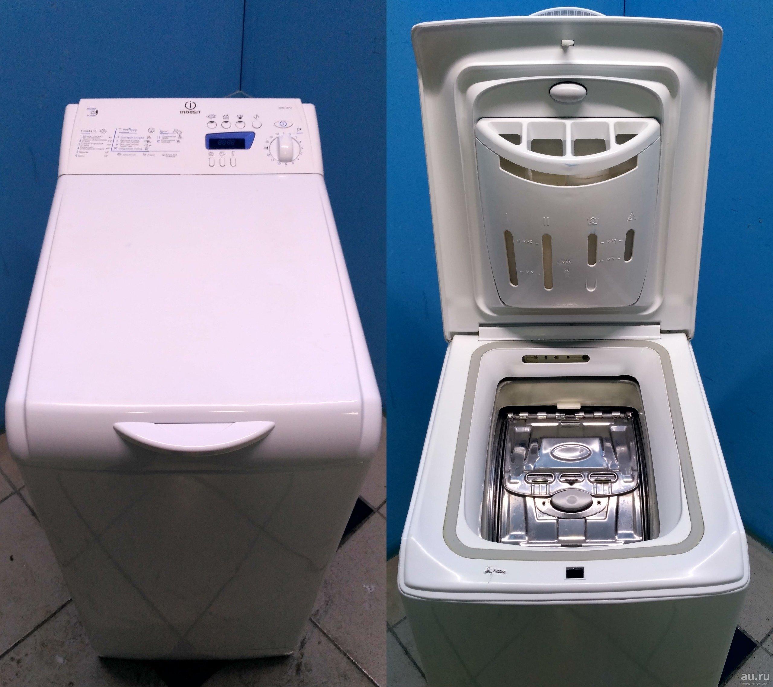 Какая стиральная машинка лучше: с вертикальной или фронтальной загрузкой