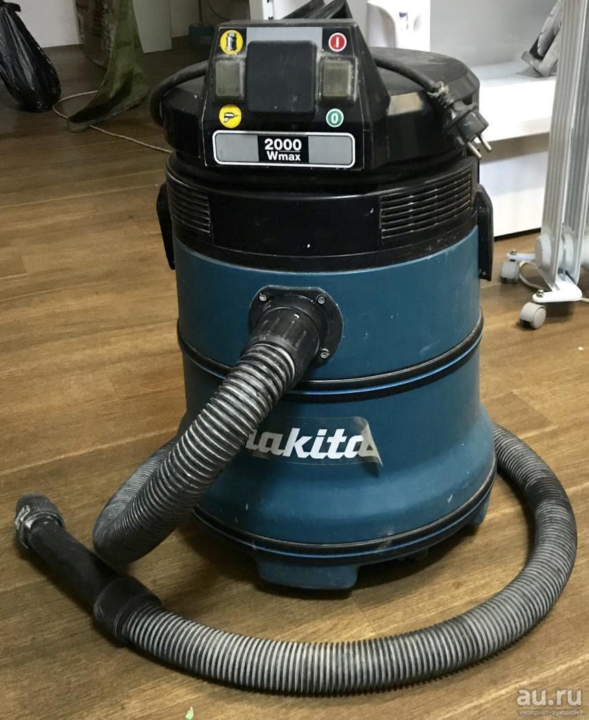 Можно ли пылесосить строительную пыль обычным бытовым пылесосом