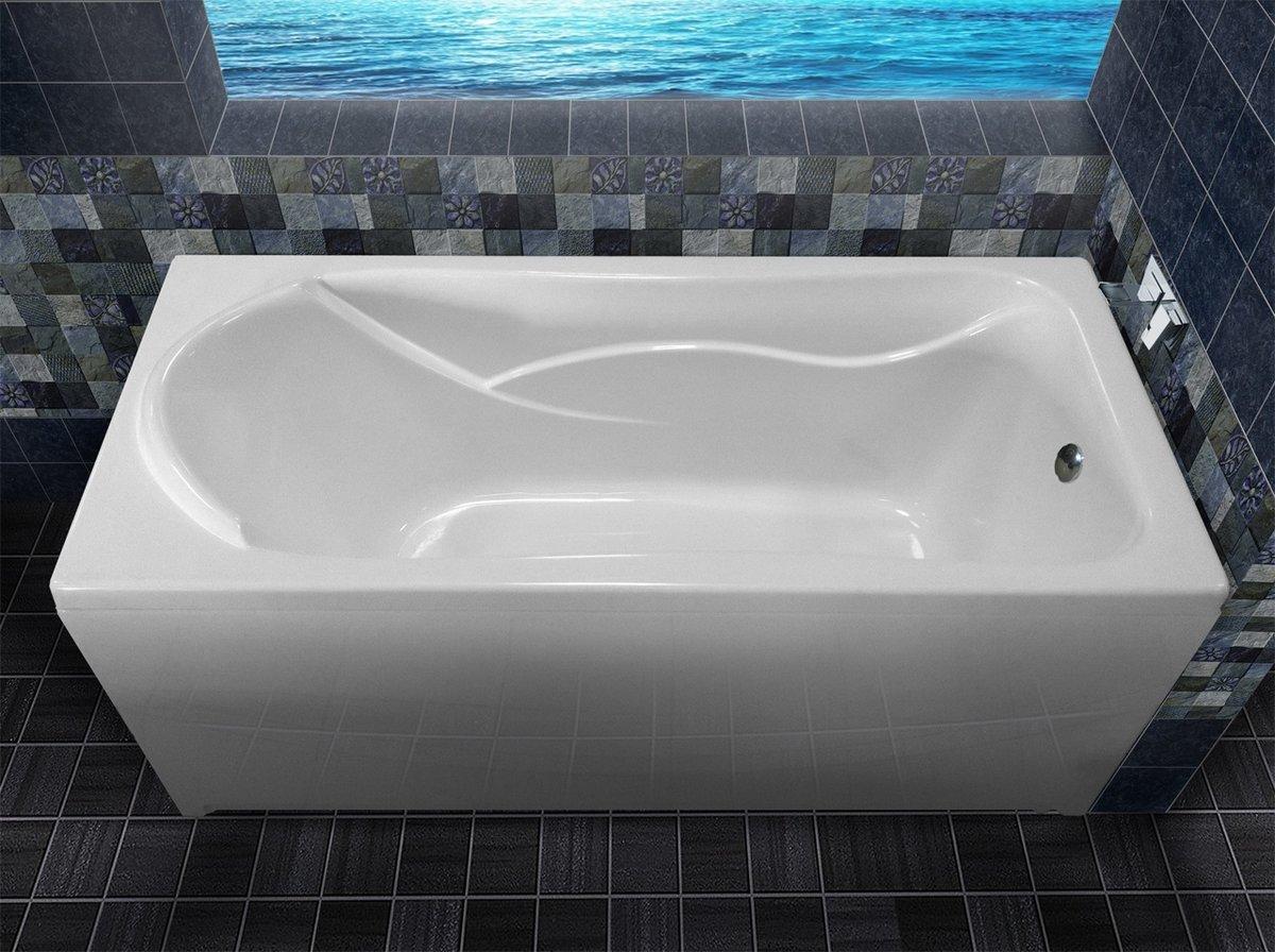 Лучшие производители акриловых ванн: 8 ведущих компаний