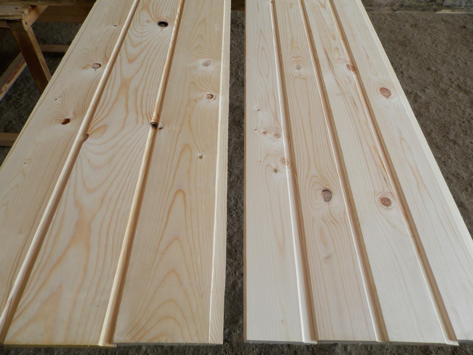 Вагонка деревянная (евровагонка) – выбираем хороший пиломатериал по характеристикам и свойствам