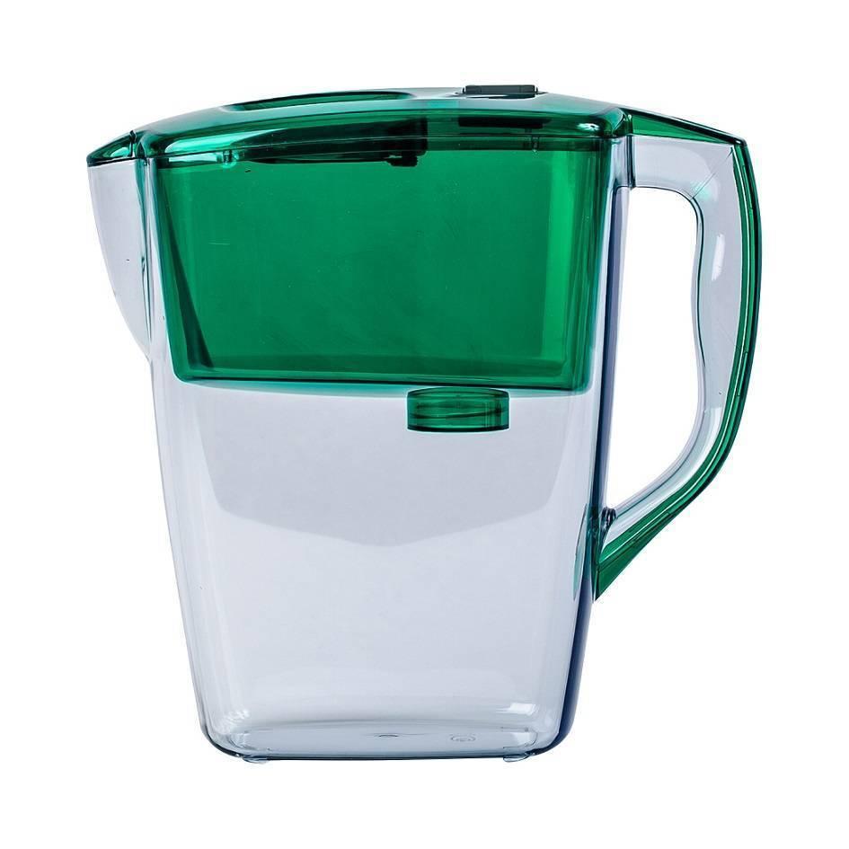 Рейтинг качественных фильтров для воды