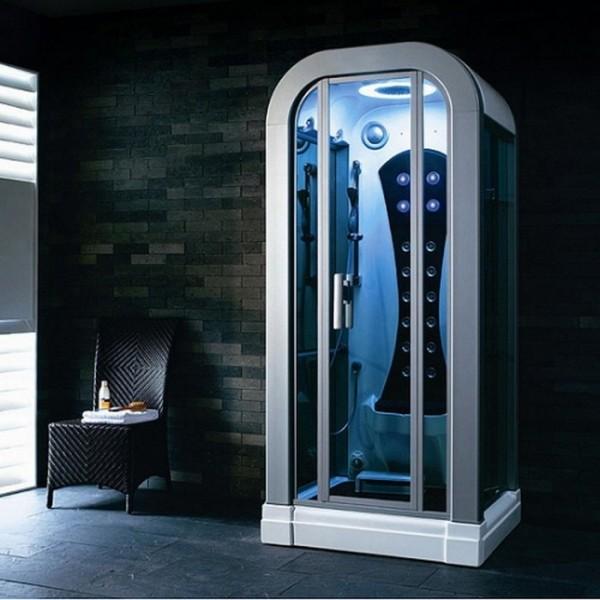Лучшие производители душевых кабин — выбираем решение для ванной