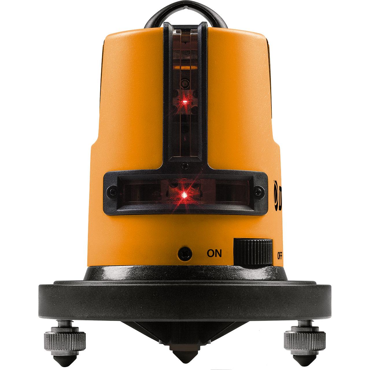 Какой лазерный нивелир (уровень) выбрать