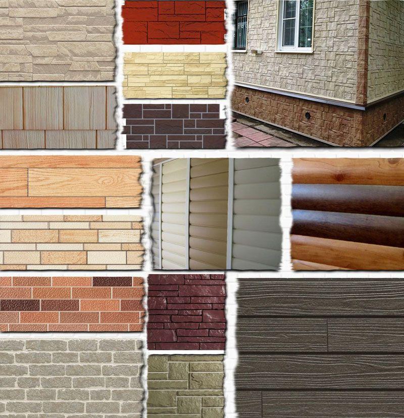 Чем лучше обшивать деревянные дома снаружи?