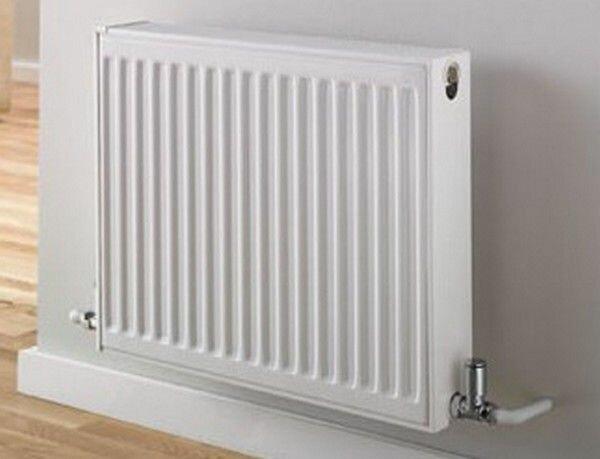 Панельные стальные радиаторы отопления - какие лучше использовать для системы отопления