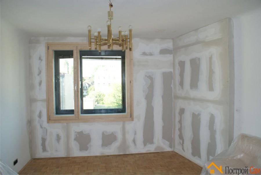 7 шагов при утеплении стен квартиры изнутри