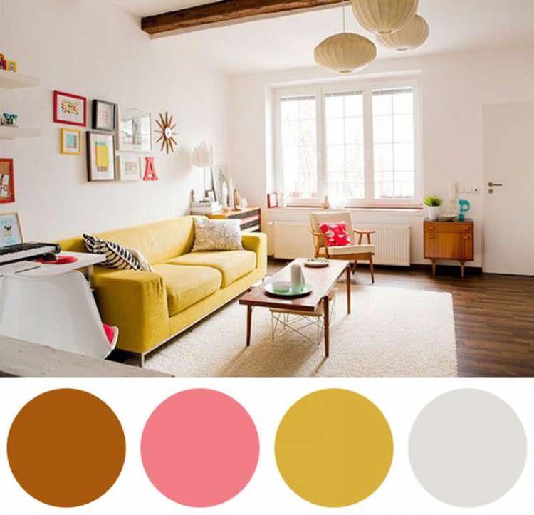 75 новых вариантов уютного интерьера в квартире