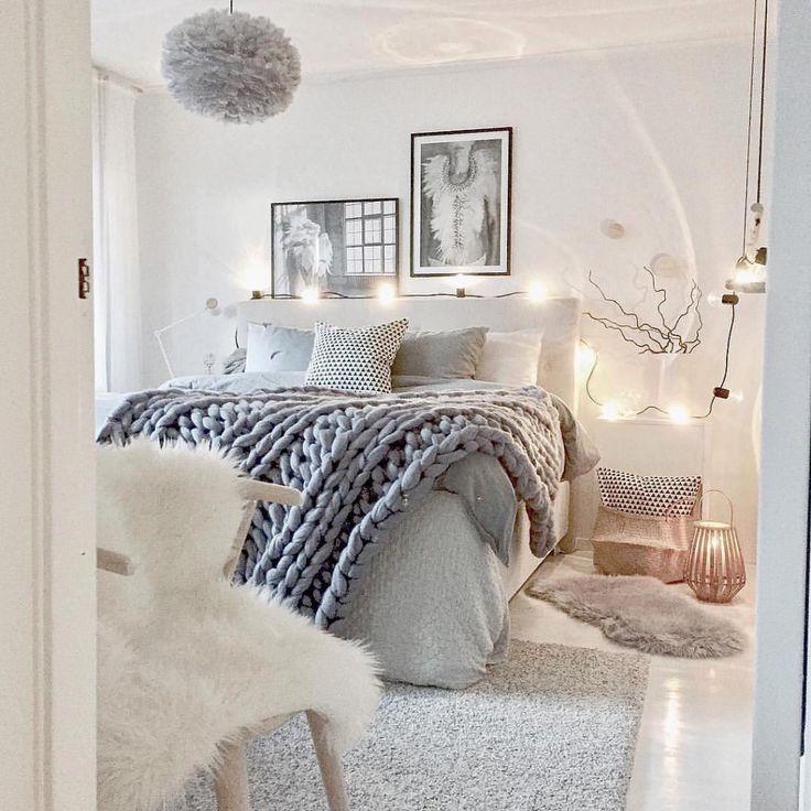 Уютная спальня: идеи для декора и советы от дизайнеров, фото интерьера