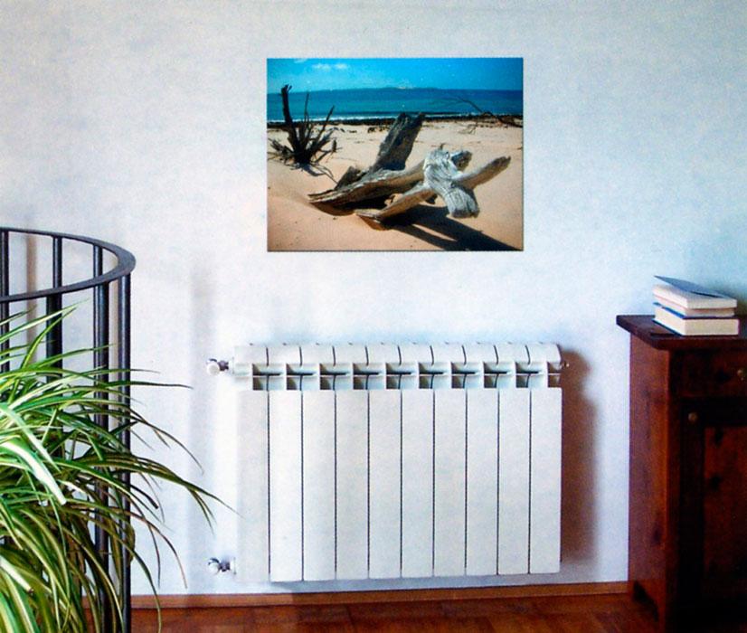 Чугунные или биметаллические радиаторы отопления: какие лучше покупать?