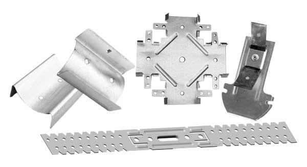 Размеры профиля для гипсокартона: стеновой металлический элемент для гипсокартона, виды направляющих для гкл, арочный металлопрофиль