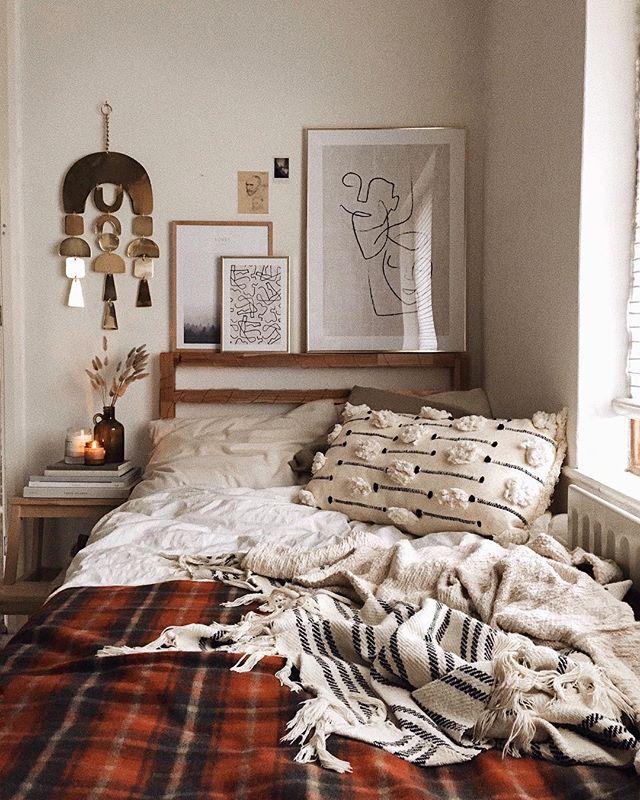 Лучшие 100 идей интерьера спальни в современном стиле – фото и советы по оформлению
