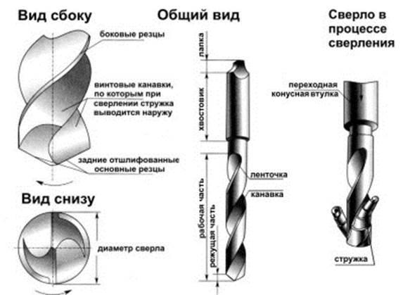Сверла по бетону: как обычной дрелью просверлить отверстие в бетонной стене? какие разновидности лучше?