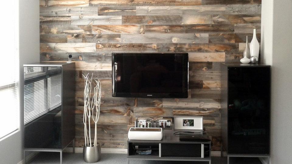 Декор стен: самые интересные идеи