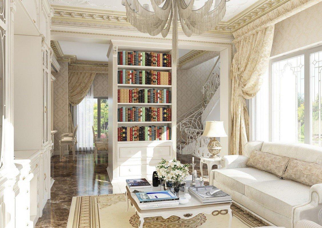 Французские шторы: виды, материалы, примеры в различных цветах, стилях, дизайн, декор маркиз