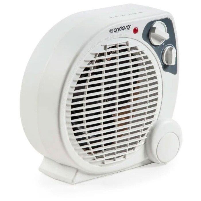 Как выбрать тепловентилятор для дома, квартиры, дачи и гаража