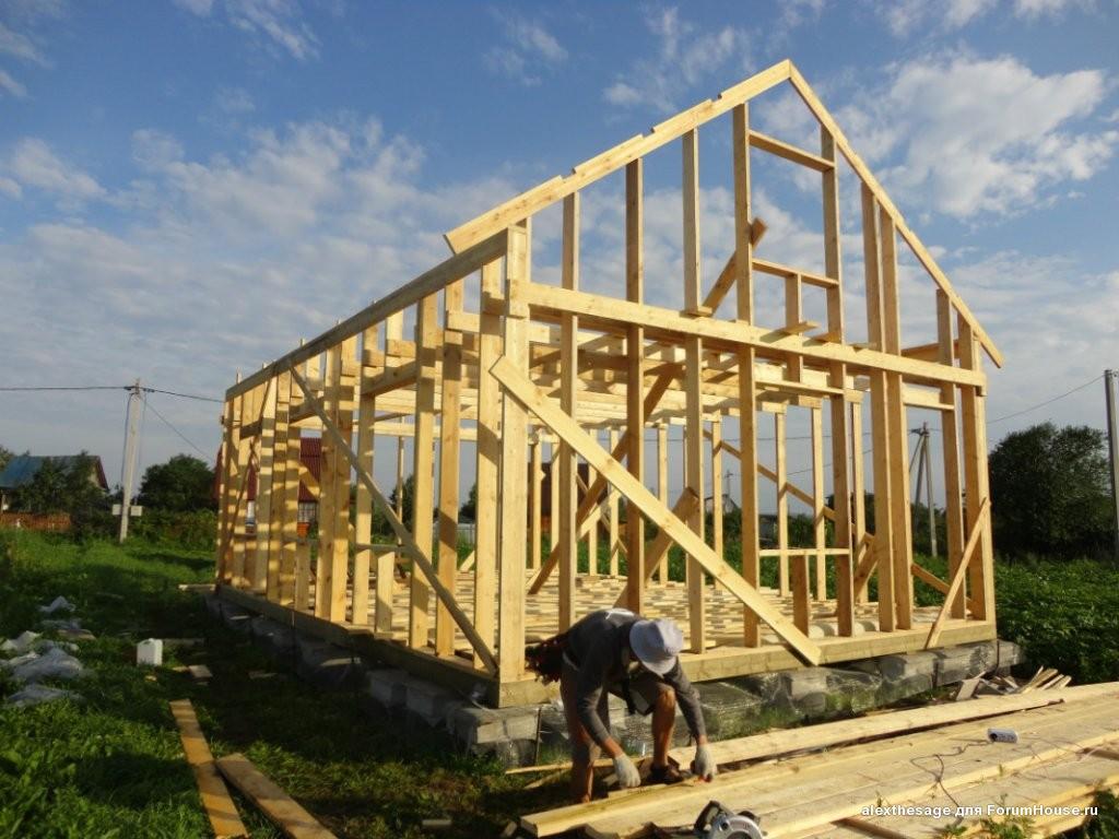 Инвестиции в недвижимость. что дешевле: купить или построить доходный дом?