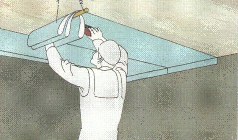 Оклейка гипсокартона обоями – как это происходит?