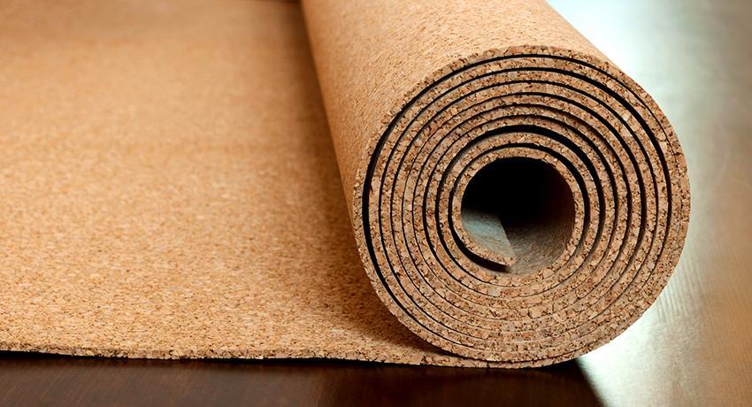 Укладка подложки под ламинат: как и какой стороной ее нужно класть, как стелить под покрытие, способы правильно уложить, особенности процесса как укладывать