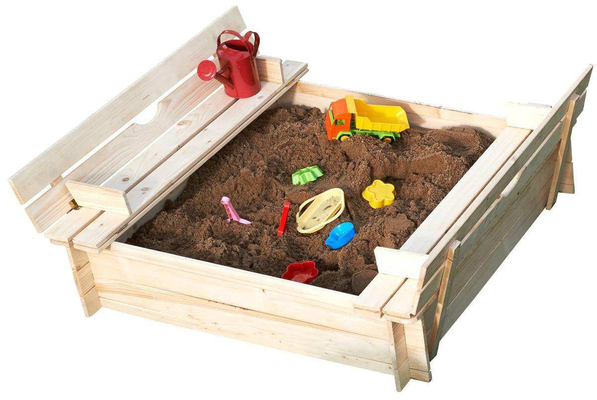 Детская песочница на дачу 23 фото              избранное