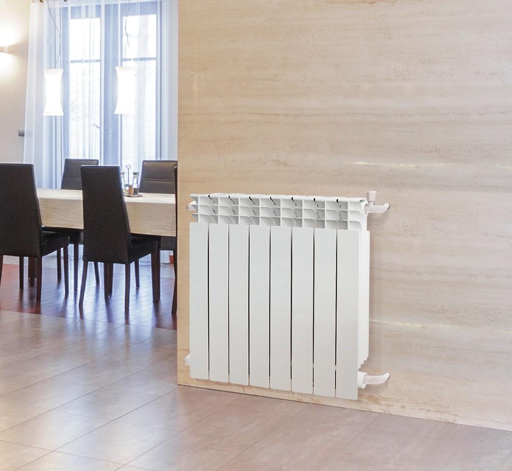Какие радиаторы отопления лучше алюминиевые или биметаллические: разбираемся в вопросе
