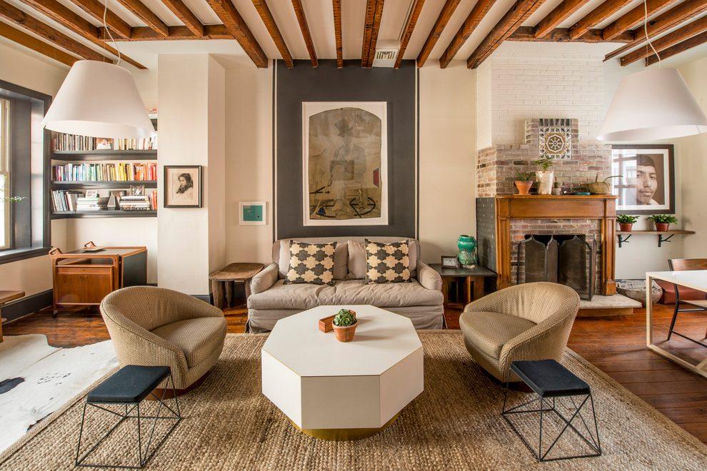 Стиль рококо в интерьере - изысканность отделки и нежность цветовой гаммы.