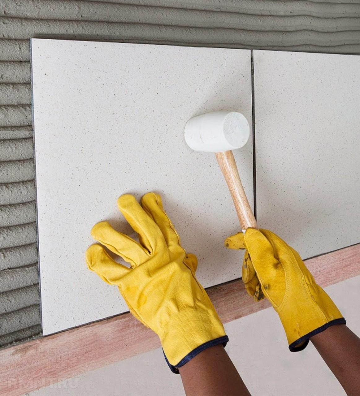 Керамогранит или керамическая плитка – что лучше использовать