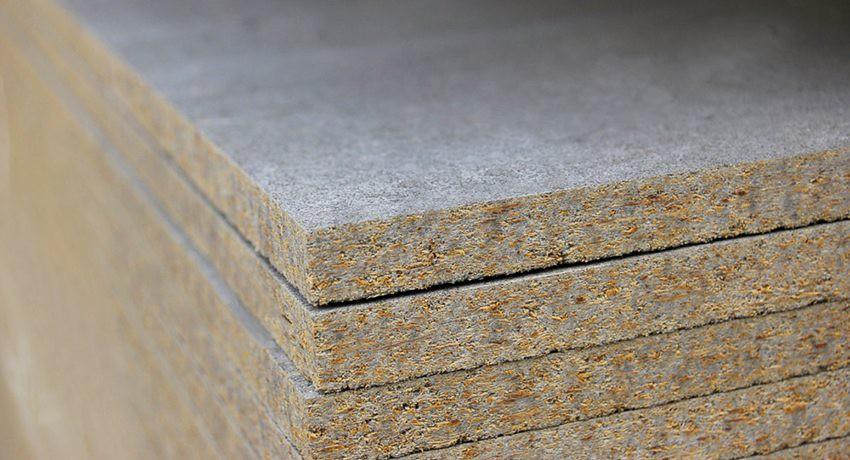 Универсальный отделочный материал — цсп плита. размеры и цены, сферы применения,особенности монтажа