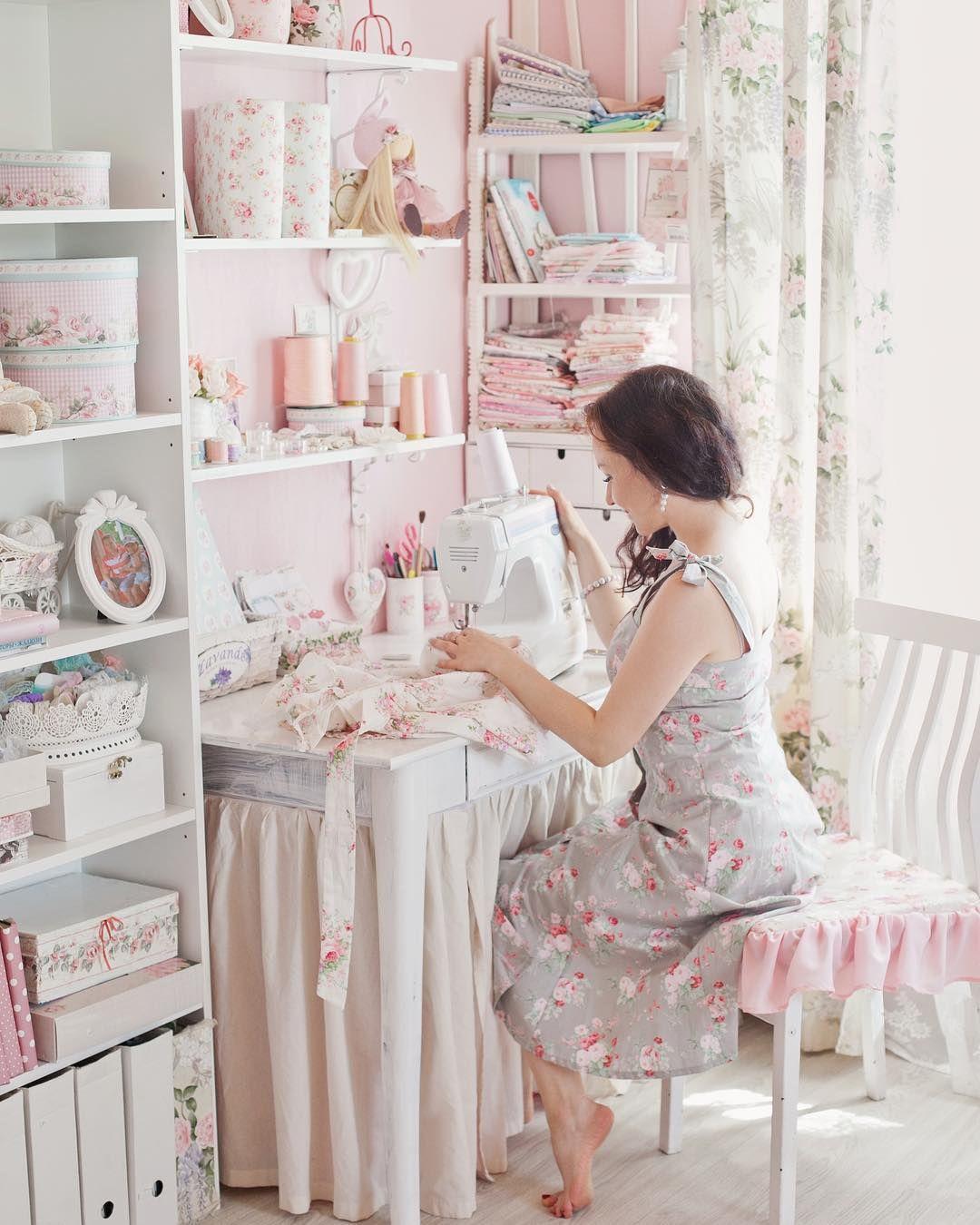 Как порадовать романтиков и воодушевить мечтателей – оформите интерьер вашего дома в стиле шебби-шик