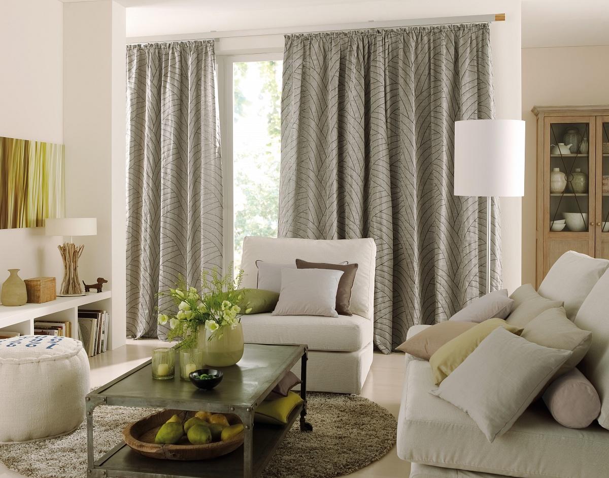 Рулонные шторы в интерьере - все о конструкции, управлении, светопропускании и дизайне