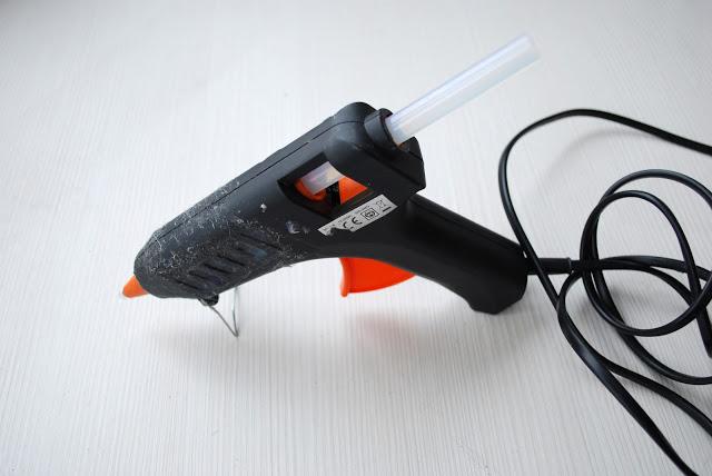 Основы использования клеевого пистолета