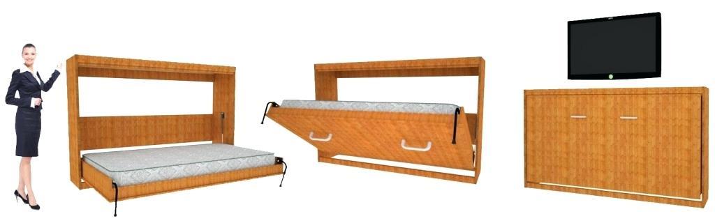 Мебель-трансформер своими руками: чертежи и схемы, идеи