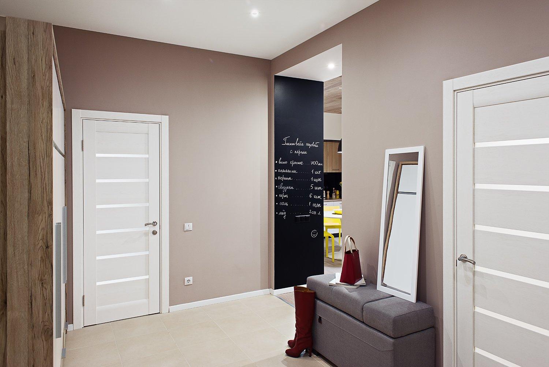 Двери в гостиной (зале): виды, материалы, цвет, дизайн, выбор формы и размера