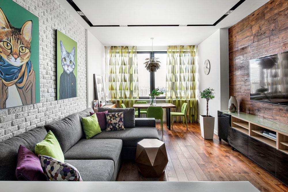 Дизайн кухни в частном доме: все особенности и 81 фото-идея