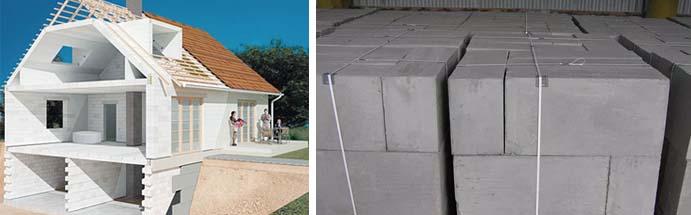 Плюсы и минусы дома из газобетона: отзывы владельцев, преимущества и недостатки, проблемы газобетонных домов + фото