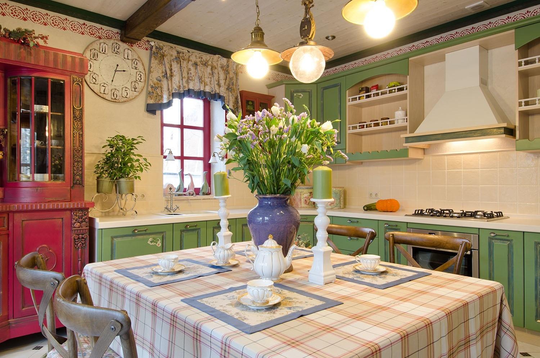 Кухня в стиле прованс: 110 фото идей применения популярного дизайна на кухне