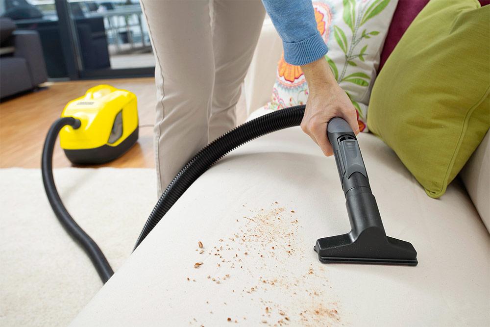 Как выбрать надежный и качественный пылесос