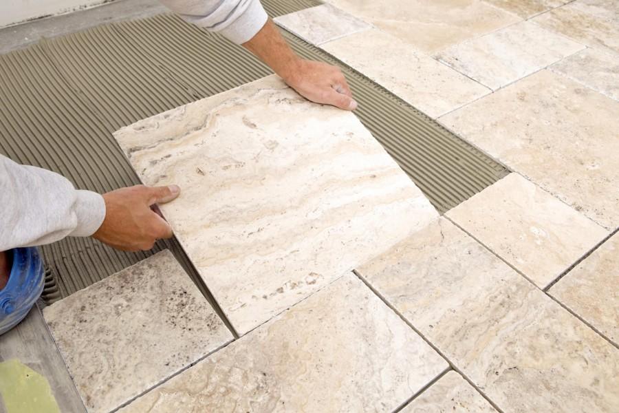 Керамогранит от керамической плитки в чем отличия