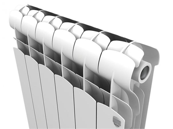 10 лучших алюминиевых радиаторов - рейтинг 2020