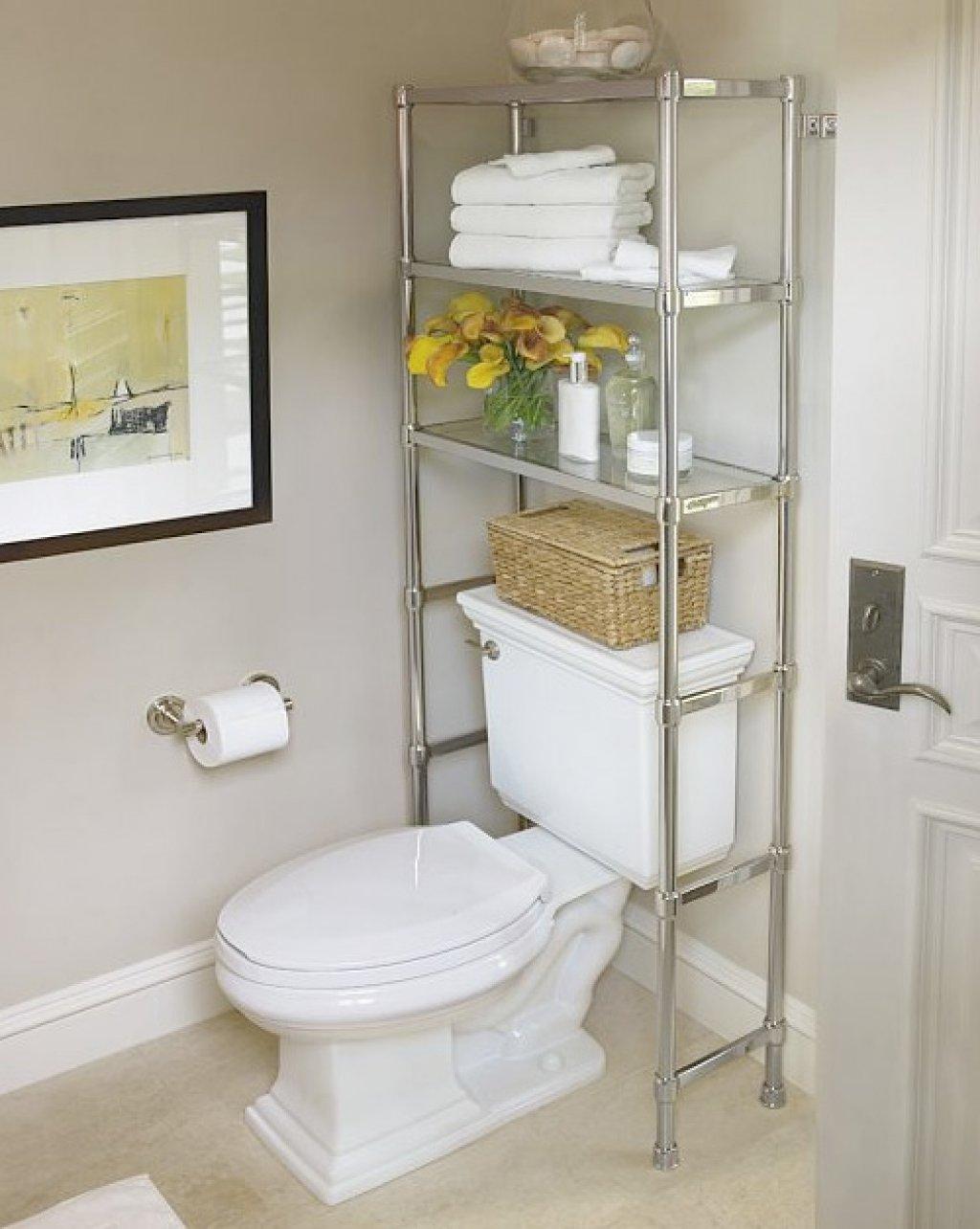 Дизайн узкой ванной комнаты (75 фото)