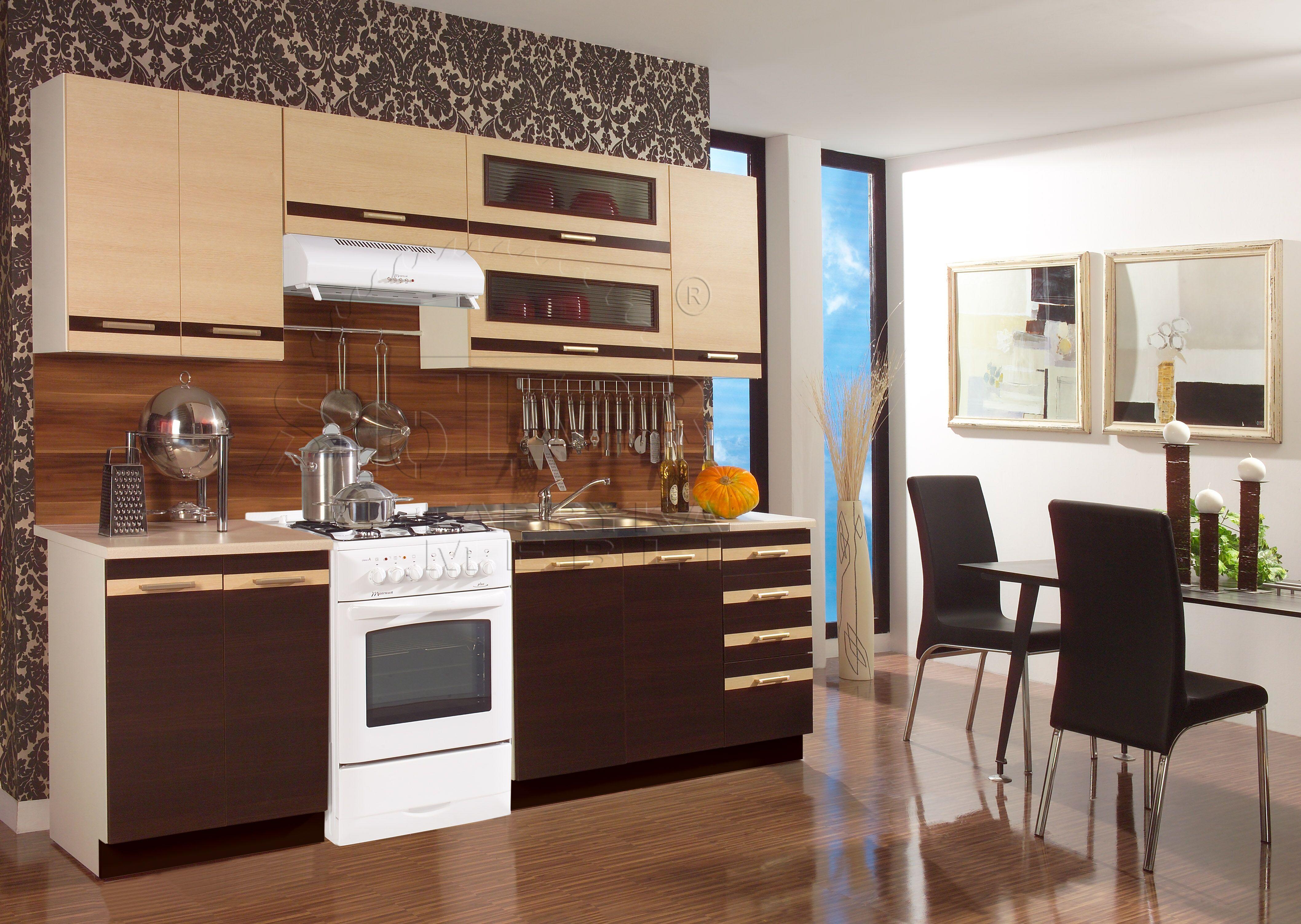Стили кухни и их особенности