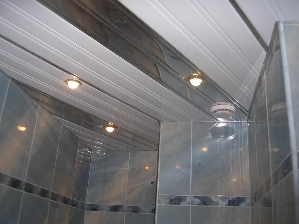 Реечные потолки – в чем особенности таких конструкций? советы по установке реечного потолка (+ видео)