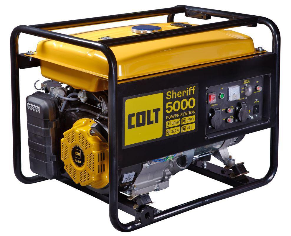 Бензиновый генератор какой лучше выбрать?